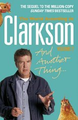 Image for And Another Thing : The World According to Clarkson Volume 2
