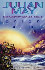 Image for Orion Arm: The Rampart Worlds: Book 2