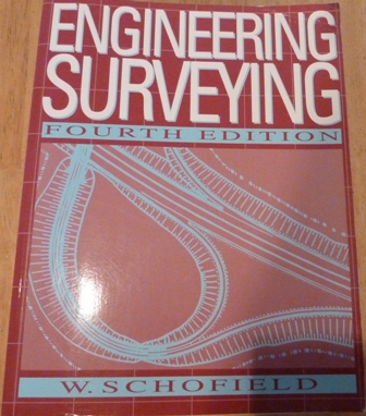 Image for Engineering Surveying: Theory and Examination Problems for Students