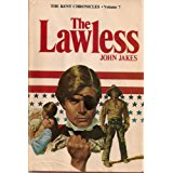 Image for The Lawless the Kent Chronicles -Volume Seven