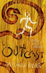 Image for Outcast: Chronicles of Ancient Darkness book 4: Bk. 4
