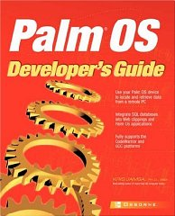 Image for Palm OS Developer's Guide