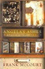 Image for Angela's Ashes: A Memoir of a Childhood