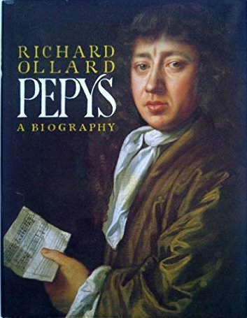 Image for Pepys: A Biography
