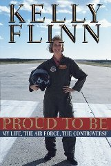Image for Proud to Be: My Life, The Airforce, The Controversy