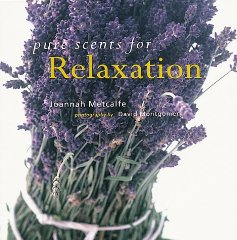 Image for Pure Scents for Relaxation