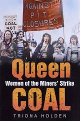 Image for Queen Coal: Women of the Miners' Strike