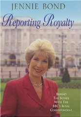 Image for Reporting Royalty: Behind the Scenes with the BBC's Royal Correspondent(Signed)