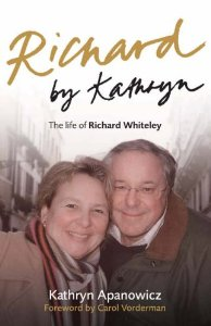 Image for Richard by Kathryn: The Life of Richard Whiteley