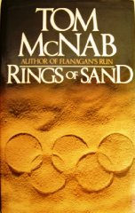 Image for Rings of Sand