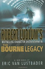 Image for Robert Ludlum's The Bourne Legacy: A Covert-One Novel