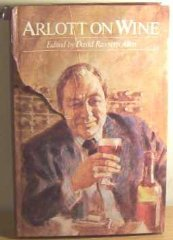 Image for Arlott on Wine