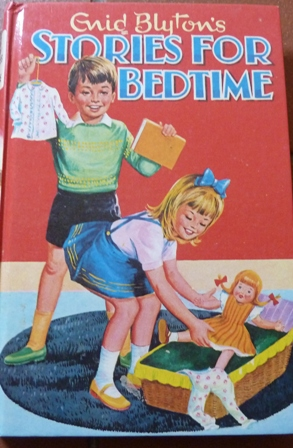 Image for Enid Blyton's Stories for Bedtine