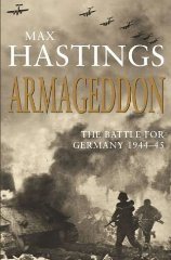 Image for Armageddon: The Battle for Germany 1944-45