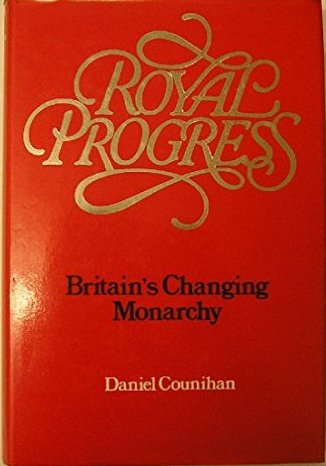 Image for Royal Progress