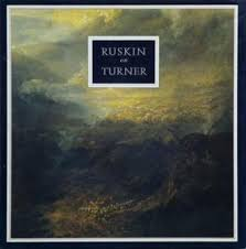 Image for Ruskin on Turner