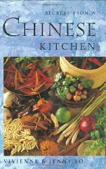 Image for Secrets from a Chinese Kitchen