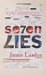 Image for Seven Lies