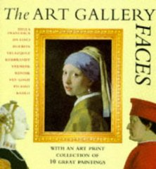 Image for Art Gallery Faces [Illustrated]