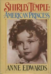 Image for Shirley Temple: American Princess