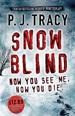 Image for Snow Blind