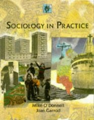 Image for Sociology in Practice