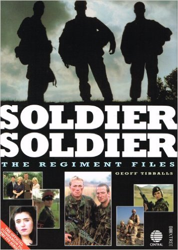Image for Soldier, Soldier: Regiment Files