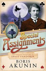 Image for Special Assignments: The Further Adventures of Erast Fandorin