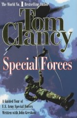 Image for Special Forces: A Guided Tour of an Army Special Group