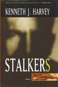 Image for Stalkers