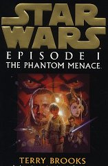 Image for Star Wars Episode One: The Phantom Menace