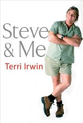 Image for Steve & Me: Life with the Crocodile Hunter