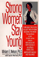Image for Strong Women Stay Young