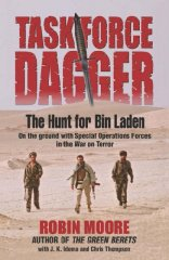 Image for Task Force Dagger: The Hunt for Bin Laden