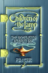 Image for The Akhenaten Adventure