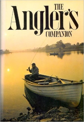Image for Angler's Companion