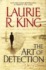Image for The Art of Detection (Kate Martinelli Mysteries)