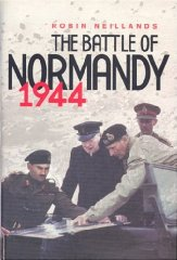 Image for The Battle of Normandy: 1944 The Final Verdict