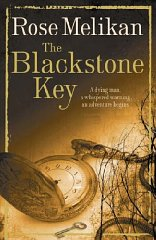 Image for The Blackstone Key