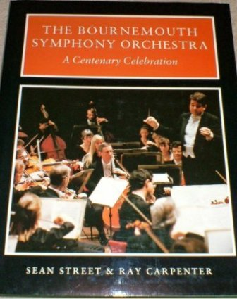Image for The Bournemouth Symphony Orchestra