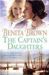 Image for The Captain's Daughters