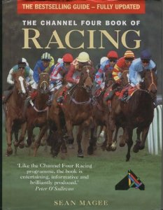 Image for The Channel Four Book of Racing