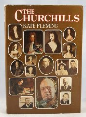 Image for The Churchills
