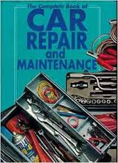 Image for The Complete Book of Repair And Maintenance