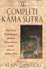 Image for The Complete Kama Sutra : The First Unabridged Modern Translation of the Classic Indian Text [UNABRIDGED]