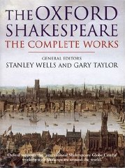 Image for The Complete Works (Oxford Shakespeare)