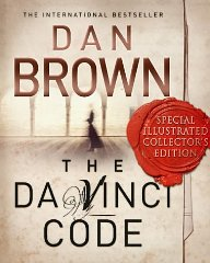 Image for The Da Vinci Code: the Illustrated Edition