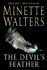 Image for The Devil's Feather :