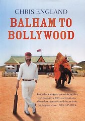 Image for Balham to Bollywood [Illustrated]