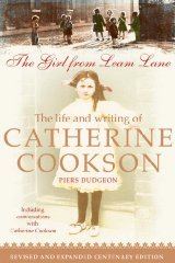 Image for The Girl from Leam Lane: The Life and Writing of Catherine Cookson